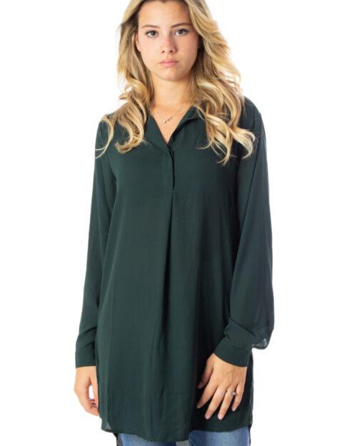 Vila Clothes Vestito corto VILUCY L/S TUNIC 14047189 - 1