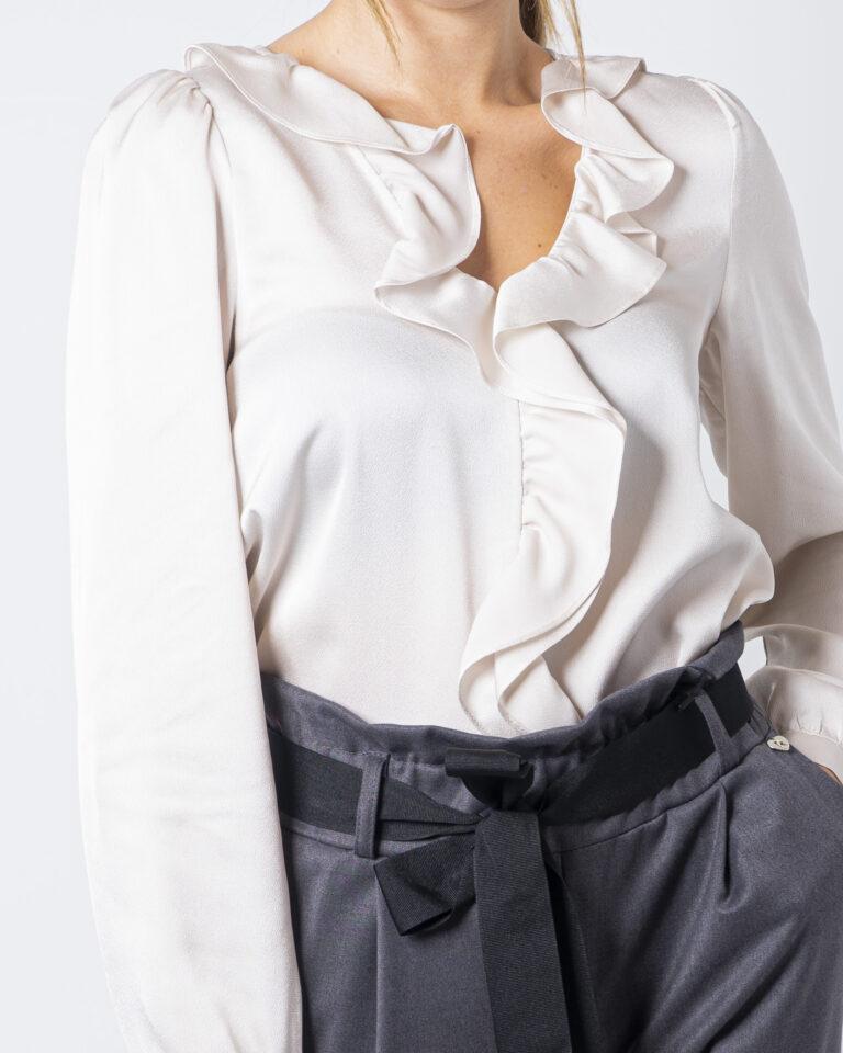 Emme Marella Bluse manica lunga ALCIDE 51160808 - 3