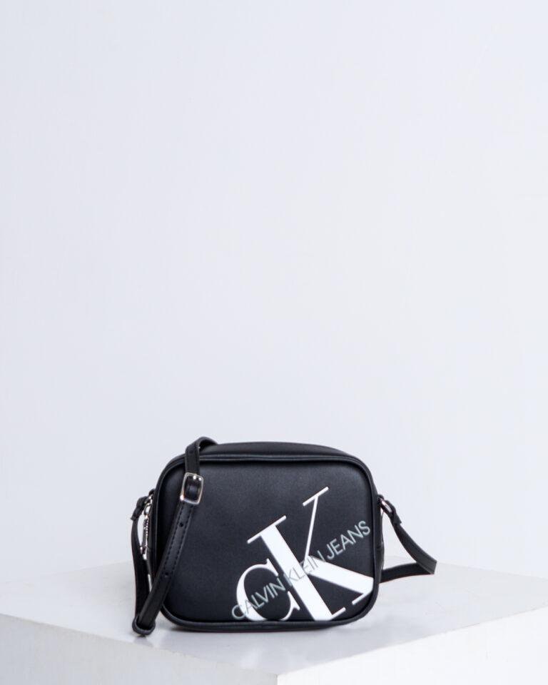 Calvin Klein Borsa CAMERA BAG LOGO K60K606854 - 1