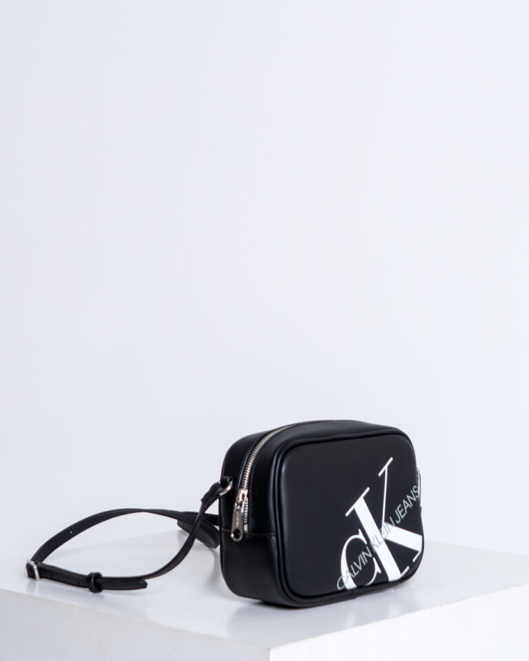 Calvin Klein Borsa CAMERA BAG LOGO K60K606854 - 2