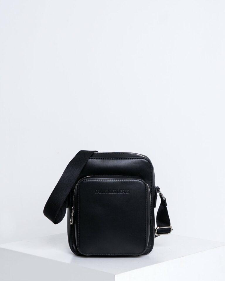 Calvin Klein Borsa FLATPACK W/PCKT K50K505837 - 1