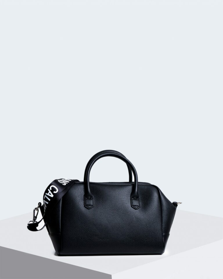 Calvin Klein Borsa TOP HANDLE LW K60K607193 - 3