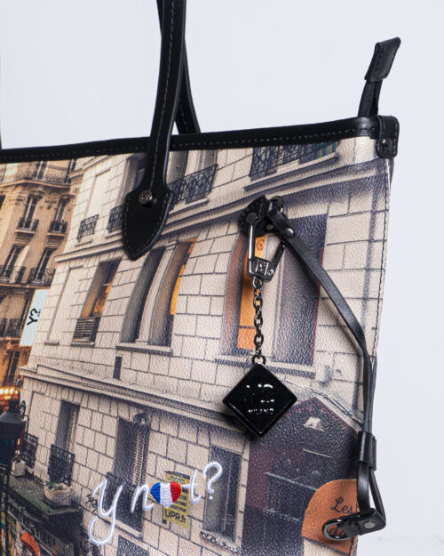 Y Not? Borsa Shopping Bag Medium 319F1 - 3