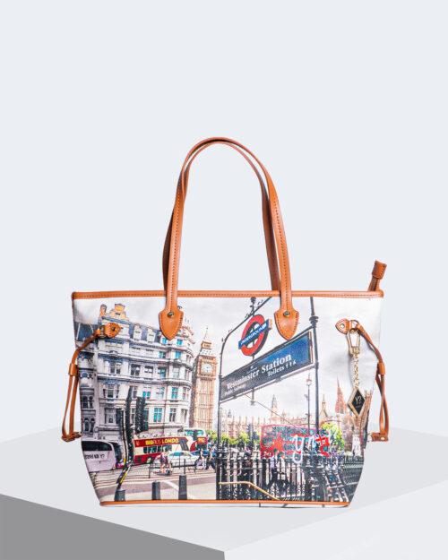 Y Not? Borsa Shopping Bag Medium 319F1 - 1