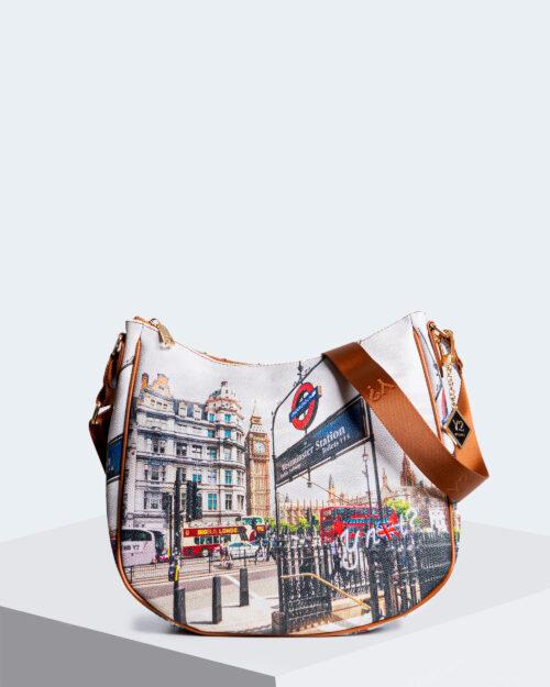 Y Not? Borsa Shoulder Bag 438F1 - 1