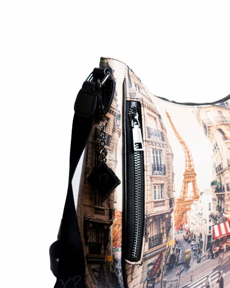 Y Not? Borsa Shoulder Bag 438F1 - 3
