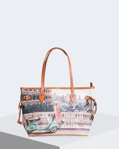 Y Not? Borsa Shopping Bag 336F1 - 1