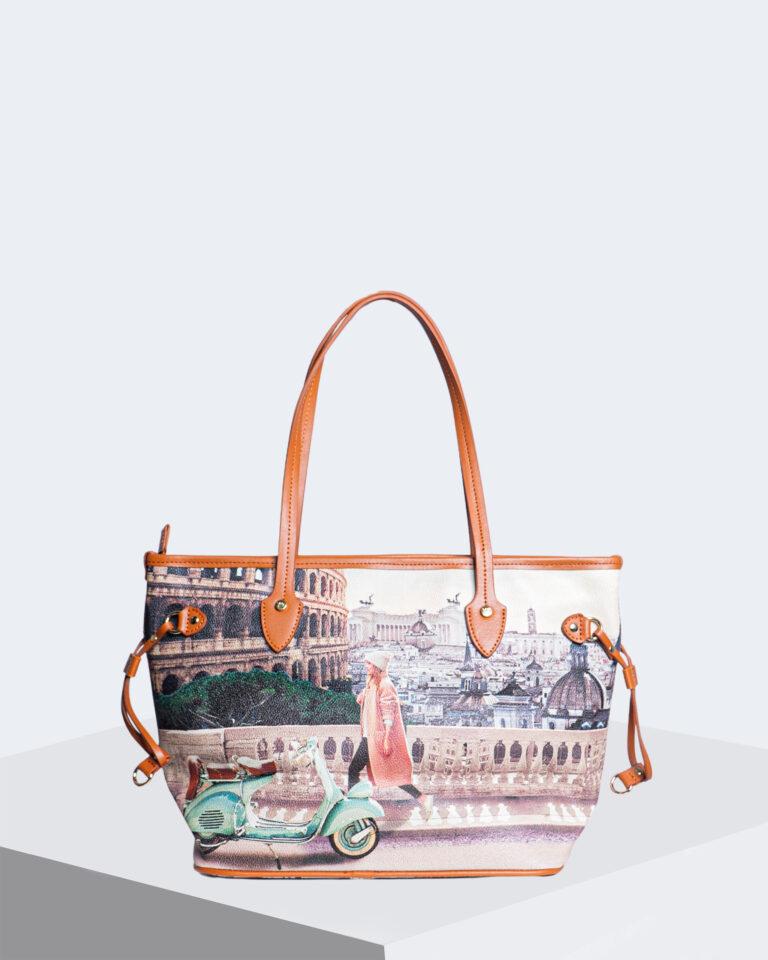 Y Not? Borsa Shopping Bag 336F1 - 2