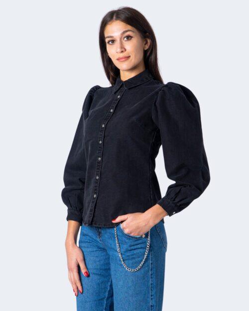 Only Camicia manica lunga ROCCO LIFE LS R DNM 15211717 - 3