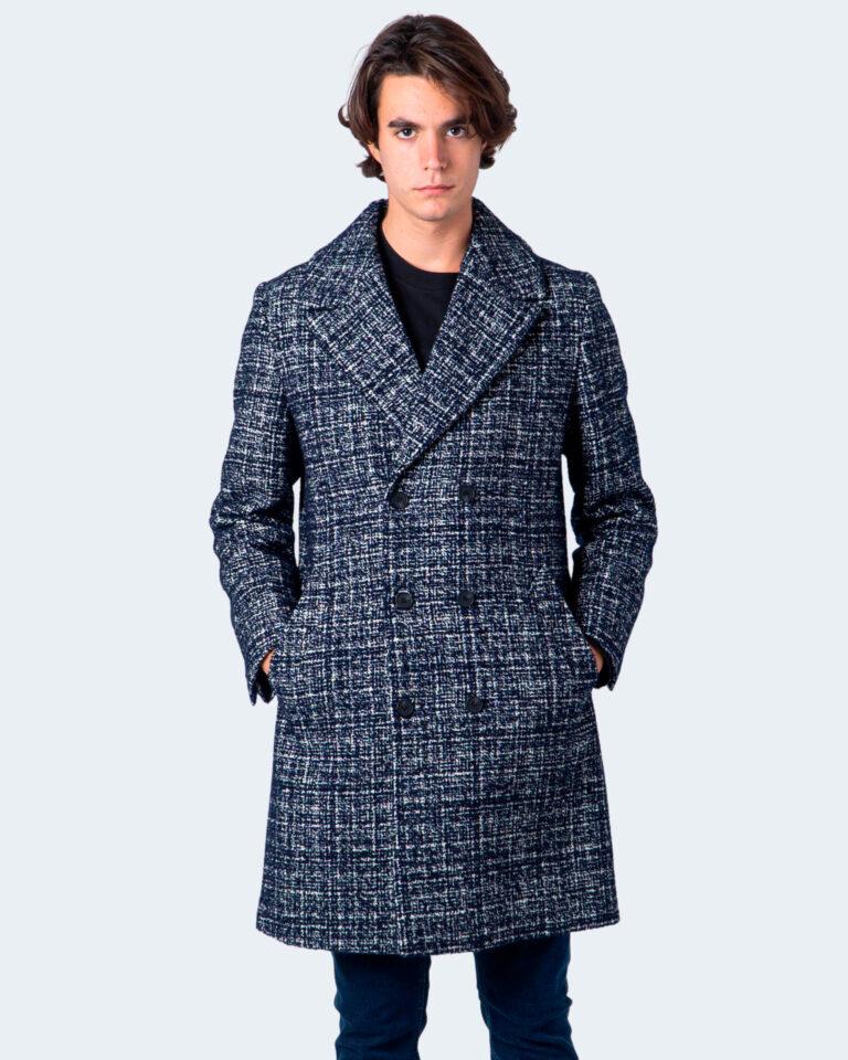 Antony Morato Cappotto Slim fit Bouclè MMCO00683-FA550083 - 1