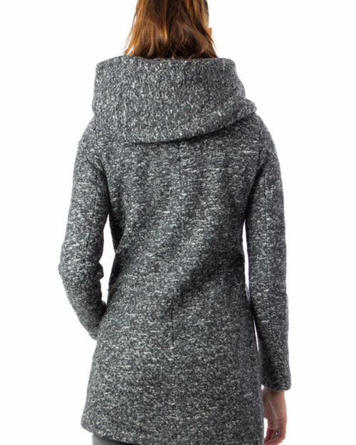 Only Cappotto SEDONA BOUCLE WOOL COAT NOOS 15156578 - 3