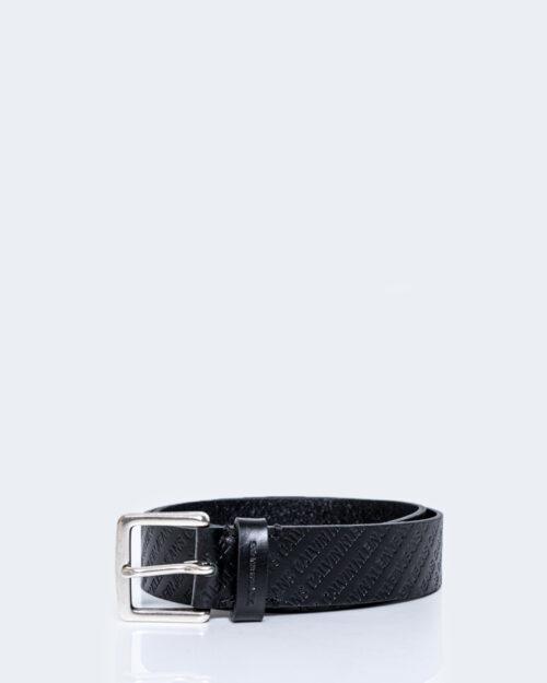Calvin Klein Cintura CLASSIC ALLOVER EMBOSS 35MM K50K505857 - 1