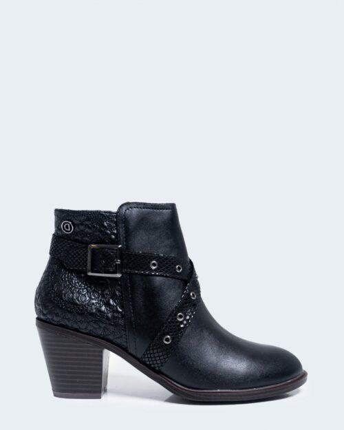 Desigual Scarpe con tacco Shoes alaska mandala 20WSAP04 - 1