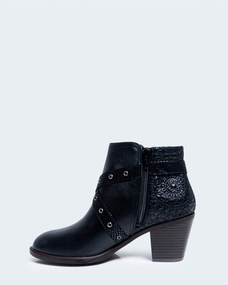 Desigual Scarpe con tacco Shoes alaska mandala 20WSAP04 - 3