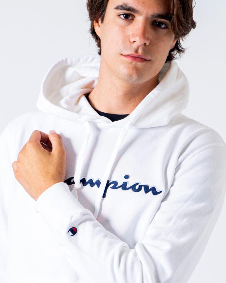 Champion Felpa con cappuccio HOODED SWEAT 214718 - 3