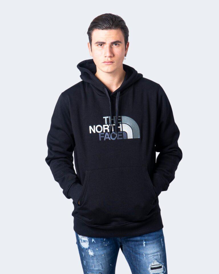 THE NORTH FACE Felpa con cappuccio DREW PEAK PULLOVER HOODIE NF00AHJYKX71 - 2