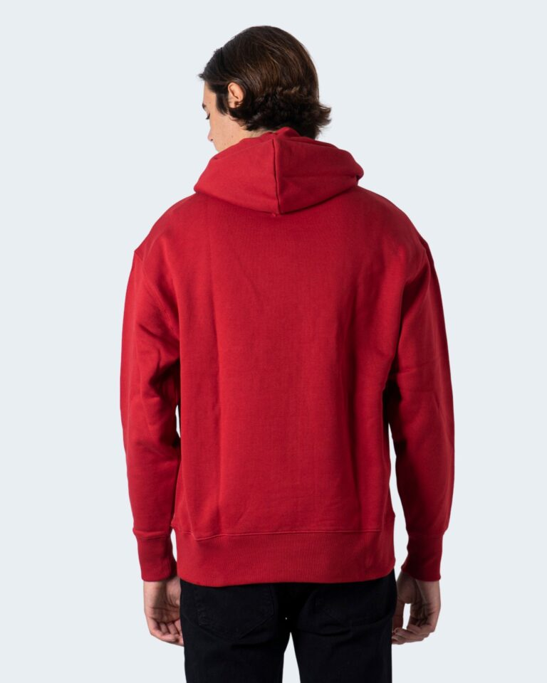 Tommy Hilfiger Felpa con cappuccio TJM Small Flag hoodie DM0DM08726 - 3