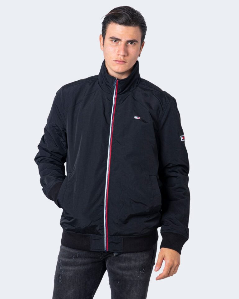 Tommy Hilfiger Giacchetto ESSENTIAL PADDED DM0DM08462 - 1