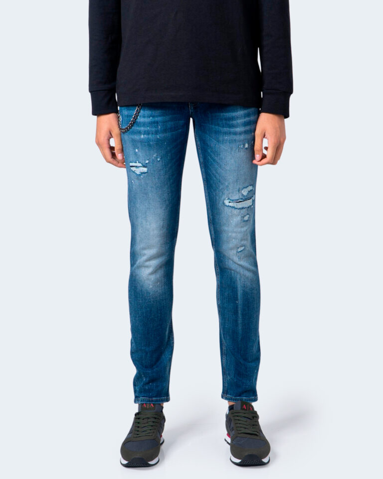 Antony Morato Jeans Tapered TAPERED IGGY W01267 MMDT00245-FA750240 - 1