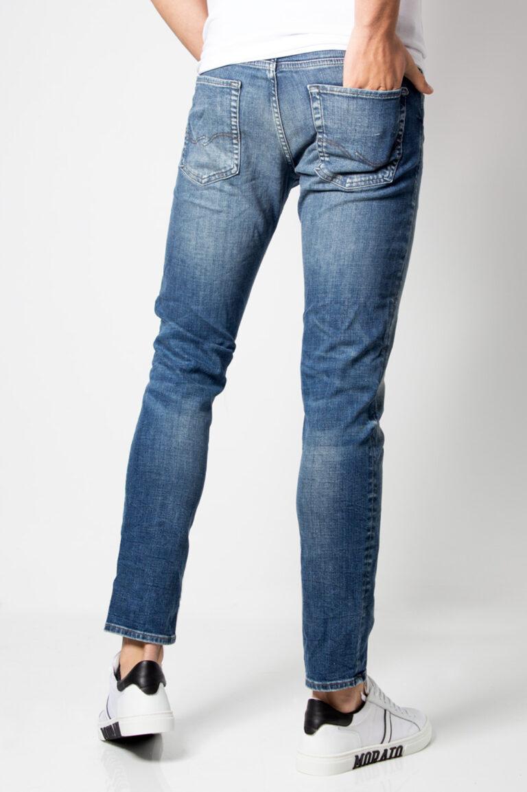 Jack Jones Jeans slim Glenn Original JJ 887 12094996 - 3