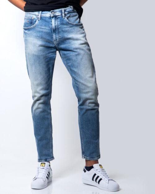 Tommy Hilfiger Jeans Tapered REY RLXD TPRD BRLBCF DM0DM08264 - 1
