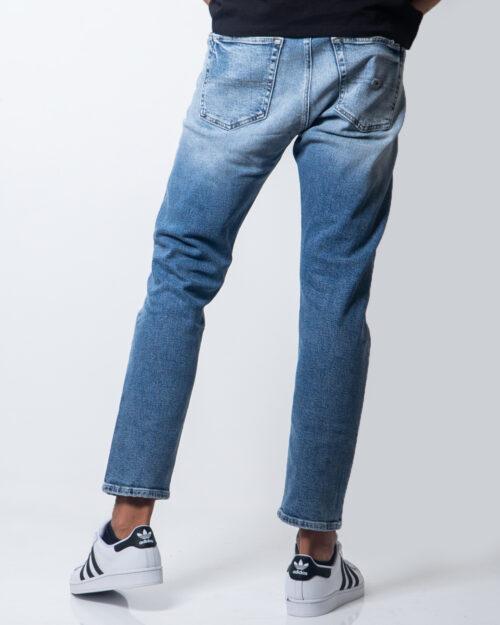 Tommy Hilfiger Jeans Tapered REY RLXD TPRD BRLBCF DM0DM08264 - 3