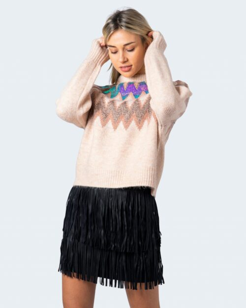 Only Maglione Mary L/S Pullover Knt 15210965 - 1