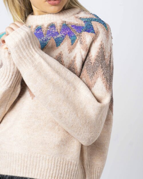 Only Maglione Mary L/S Pullover Knt 15210965 - 3
