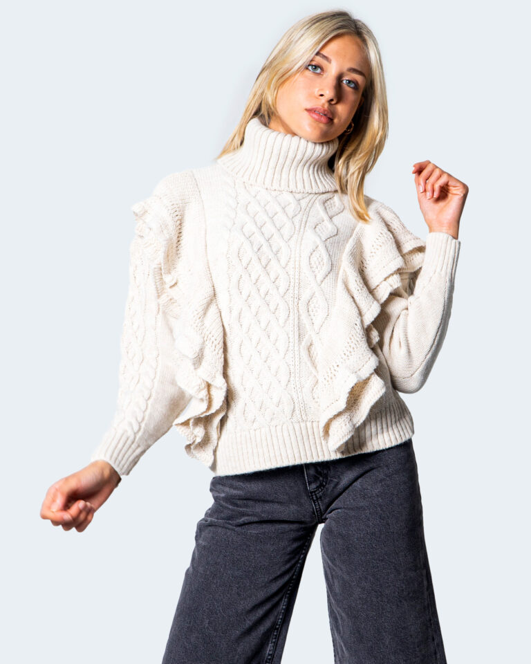 Only Maglione TERESA L/S  15217582 - 1