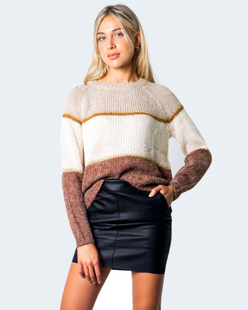 Only Maglione TERRIE L/S PULLOVER 15207221 - 1
