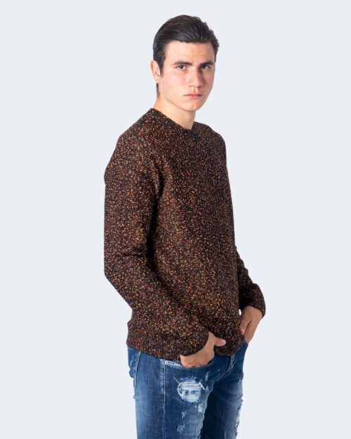 Only & Sons Maglione 5 MULTI COLOUR CREW  22016984 - 1