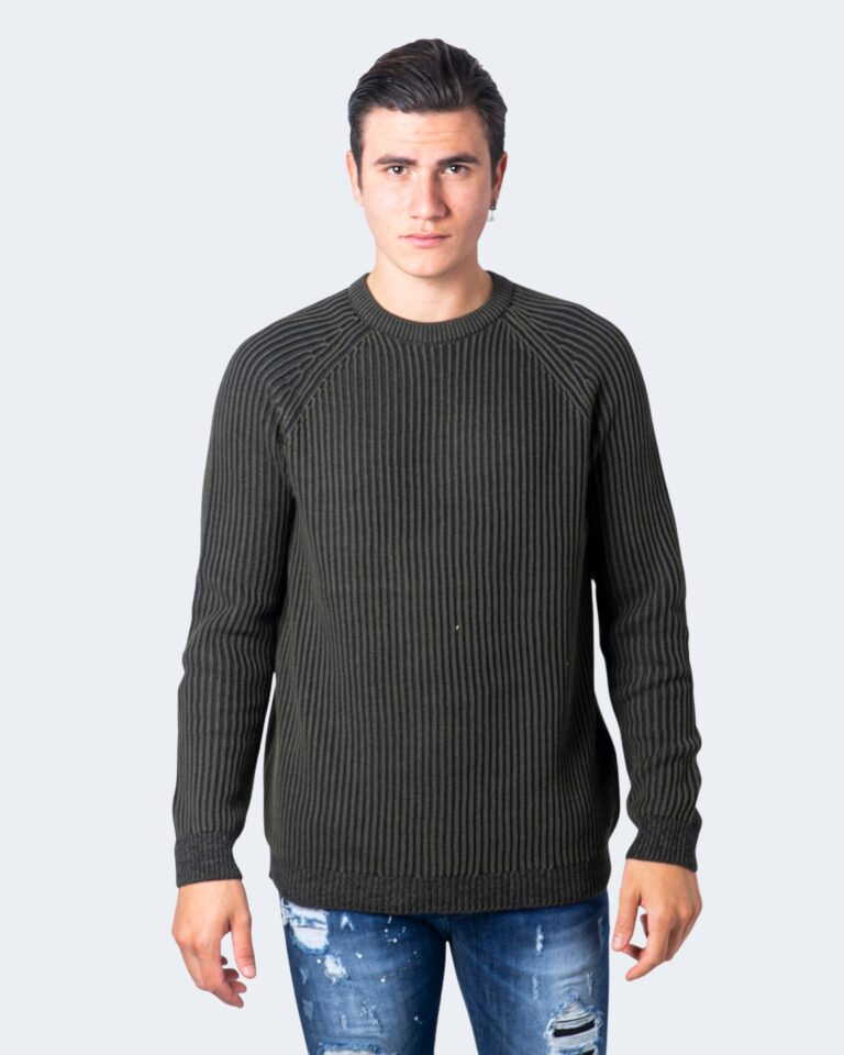 Only & Sons Maglione RATO LIFE 5 STRUC RAGLAN KNIT NOOS 22017843 - 1