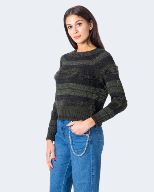 Only Maglione ADELLE L/S PULLOVER KNT 15210758 - 2