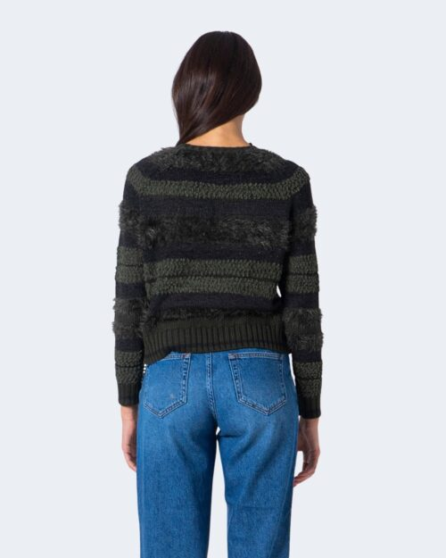 Only Maglione ADELLE L/S PULLOVER KNT 15210758 - 3
