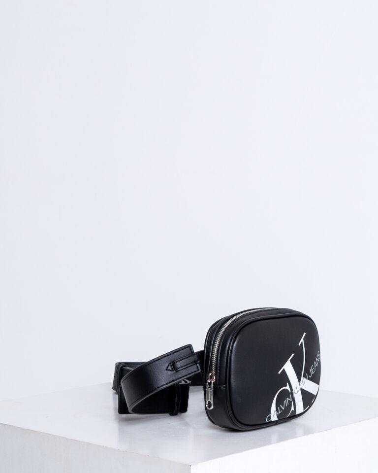 Calvin Klein Marsupio ROUNDED K60K606853 - 1