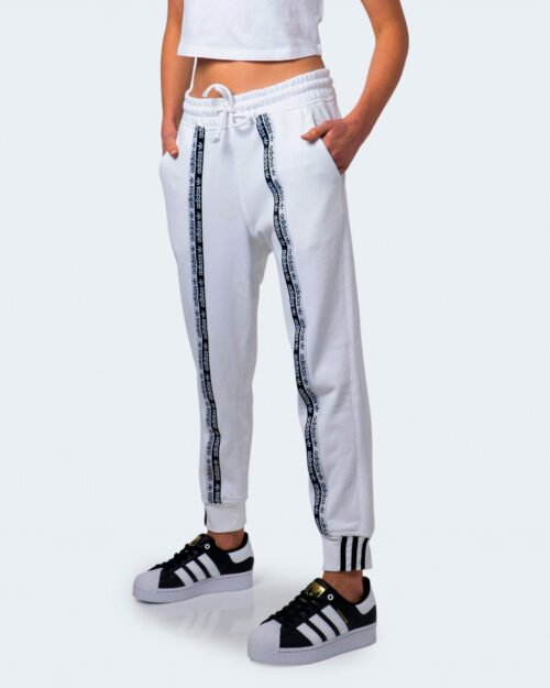 Adidas Pantaloni sportivi CUFF PANT FM4384 - 1
