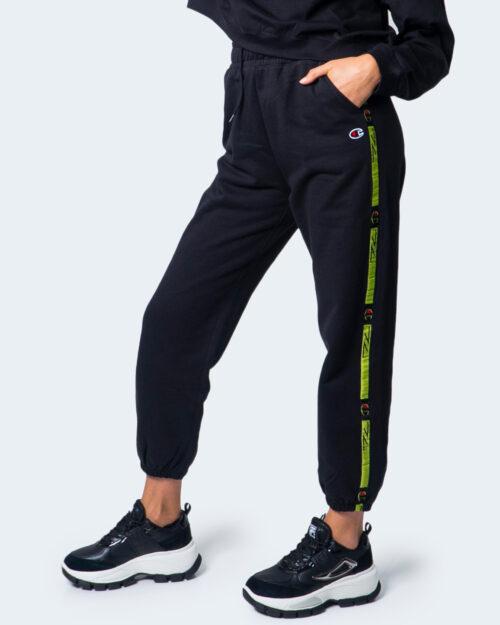 Champion Pantaloni sportivi BANDA LOGO COLOR 113342 - 1