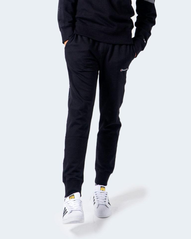 Champion Pantaloni sportivi PANTS RIB CUFF 214787 - 1