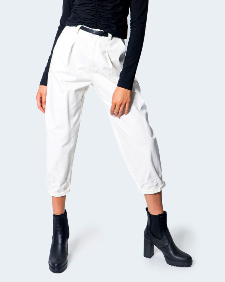I AM Pantaloni CON PINCES PAU002MF - 1