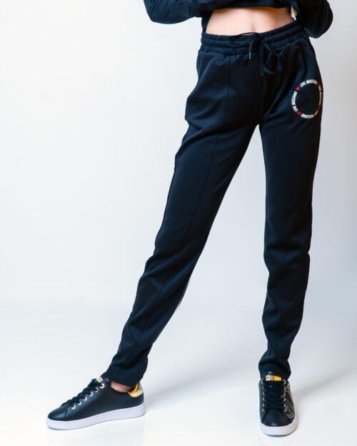 Love Moschino Pantaloni sportivi LOGO CORE PICCOLO W155901E2168 - 1