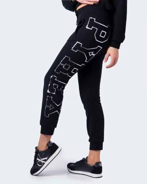 Pyrex Pantaloni sportivi Logo laterale 41348 - 1