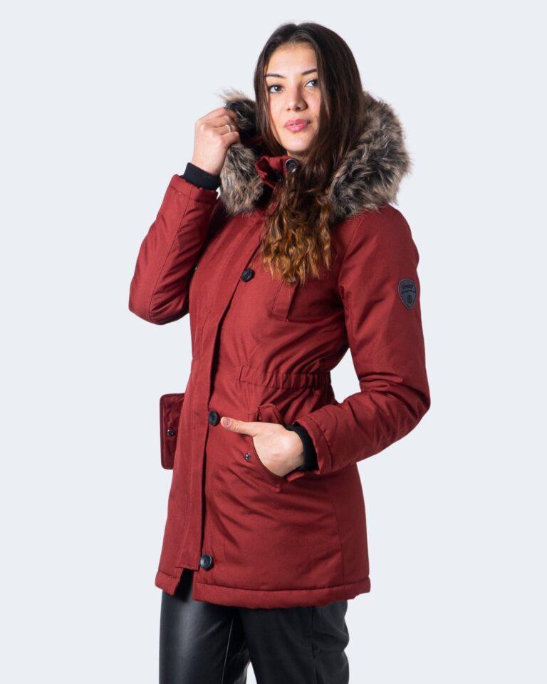 Only Parka Iris Fur Winter Parka 15213755 - 2