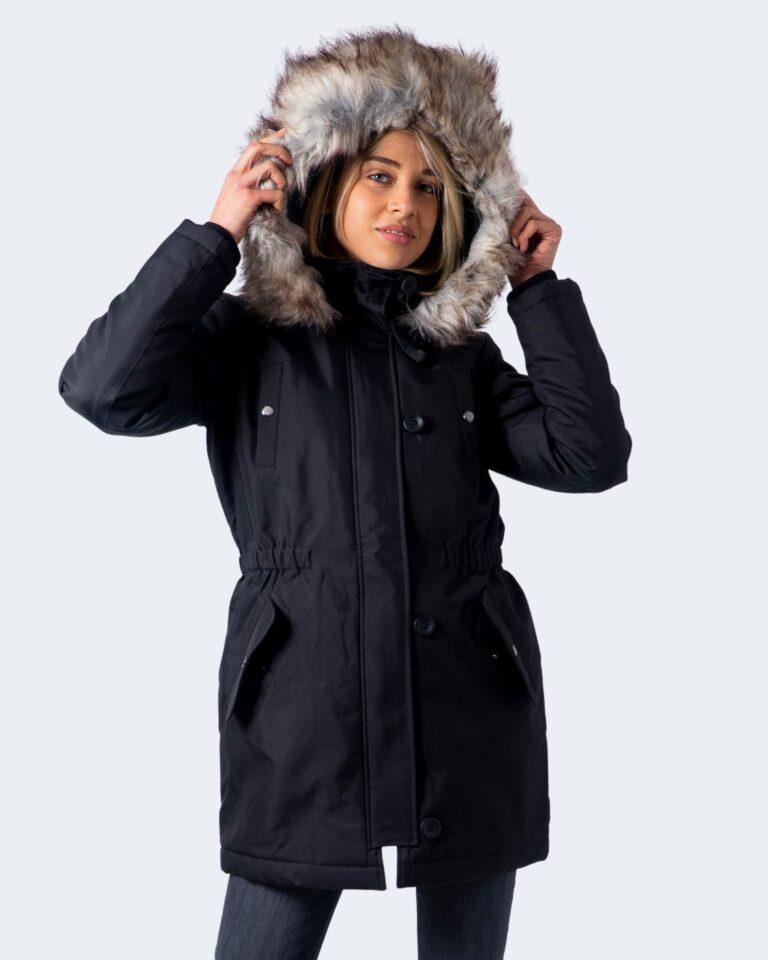 Only Parka Iris Fur Winter Parka 15213755 - 1