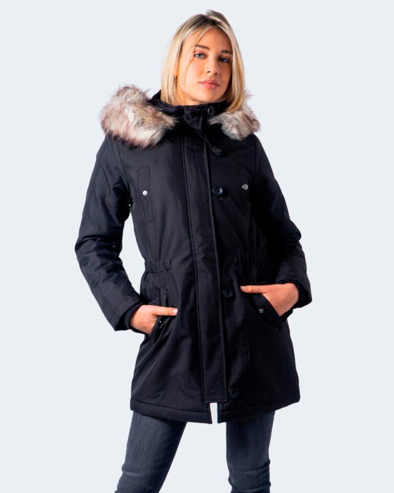 Only Parka Iris Fur Winter Parka 15213755 - 3