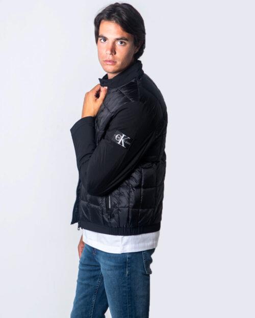 Calvin Klein Jeans Piumino MOTO JACKET J30J305689 - 3