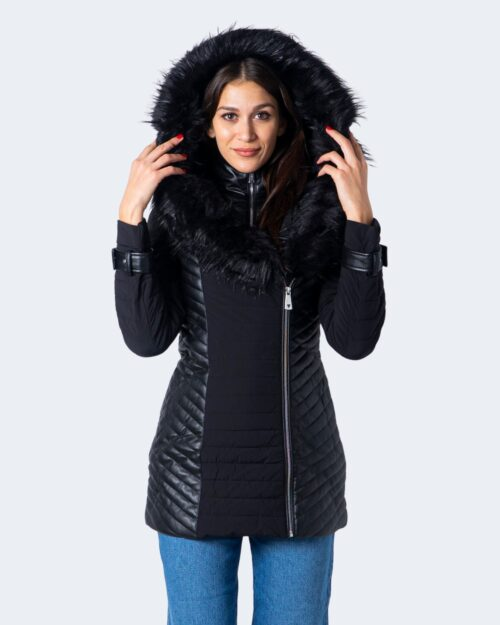 Guess Piumino lungo NEW OXANA W0BL1AW6NW0 - 1