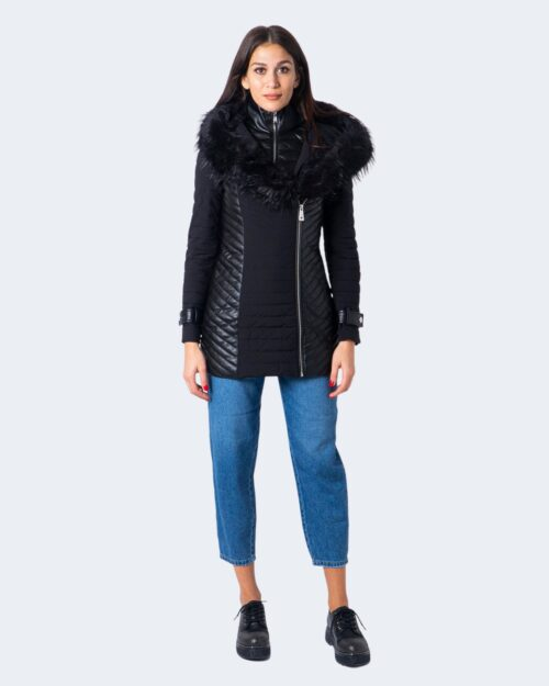 Guess Piumino lungo NEW OXANA W0BL1AW6NW0 - 3