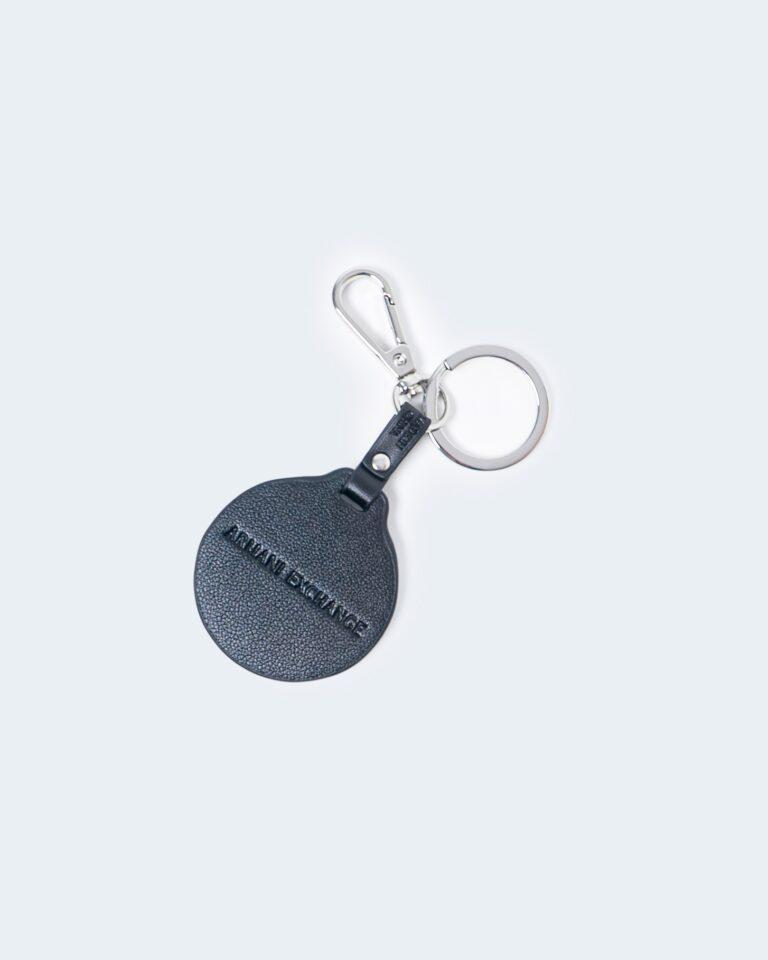 Armani Exchange Portachiave Metal Keyring 958121 0A825 - 3