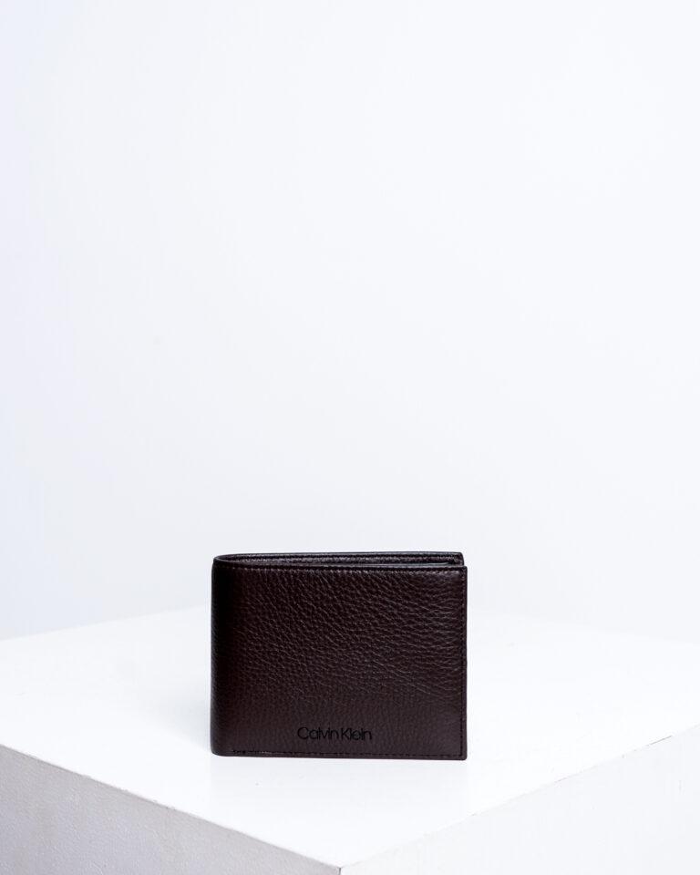 Calvin Klein Portafoglio VITAL 5CC W/COIN K50K505703 - 1