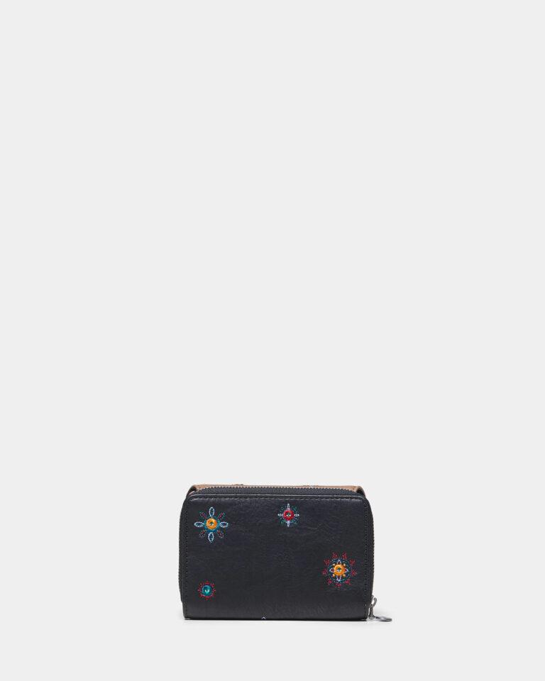 Desigual Portafoglio Mone lululove maria mini 20WAYP30 - 3